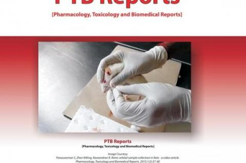 The unveiling of Pharmacology, toxicology and Biomedical Reports